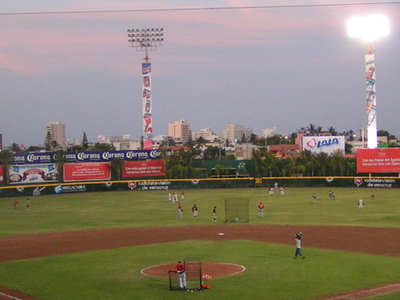 Estadio Universitario Beto Avila
