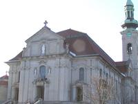 Igreja de St. Agnes