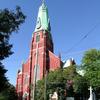 St. Albertus Iglesia Católica Romana