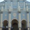 The St Aloysius Chapel