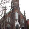 Evangélica Luterana de San Andrés Iglesia Complex