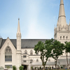 Saint Andrews Cathedral Singapore
