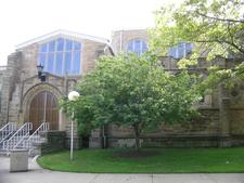Saint Andrew's Memorial Episcopal Church