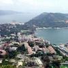 Después Islas Toi