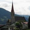 The Herz Jesu Church