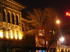 St Anthony Main At Night