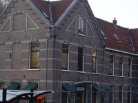 La estación de tren Overveen