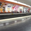 Pigalle Station