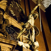 St. Michael's Victory Over The Devil Sculpture