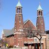 Church Of St Bernard