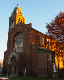 St. Casimir Parish