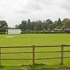 Green Jackets Ground