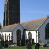 St Decuman Church Watchet