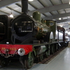 Steam Train At Shildon