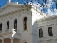 Universidad de Stellenbosch
