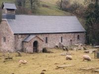 St Ellyw's Church
