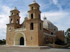 St Francis Xavier Cathedral Geraldton