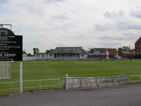 St George's Road Cricket Ground