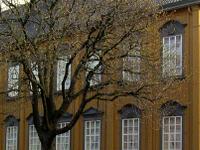 Stiftsgården