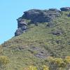 Afloramientos de granito de Western Australia