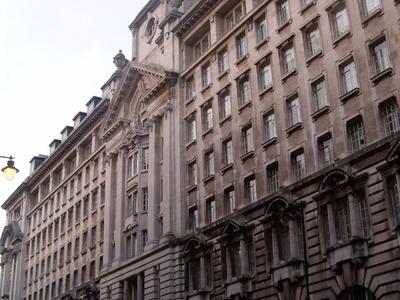 St. James Buildings