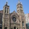St James United Church