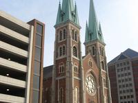 St. John the Evangelist Catholic Church