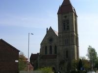 La Iglesia de San Juan Evangelista