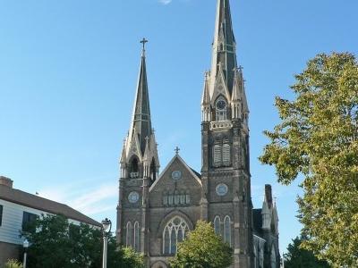 St. Johns Evangelical Lutheran Church