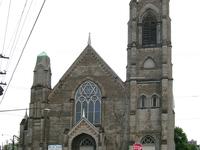 St. John's St. Luke's Evangelical Church