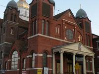 St. John the Baptist Ukrainian Catholic Church
