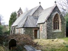 St John The Baptists Church Blawith