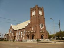 Saint Joseph's Roman Catholic Church