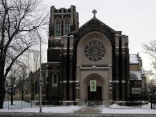 St Josephs Episcopal Church
