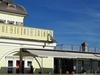 St  Kilda  Pavillion Restaurant  Stevage