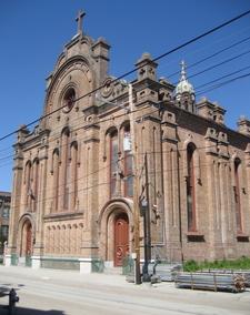 St Marys Assumption Church