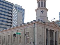Católica de Santa Maria Igreja