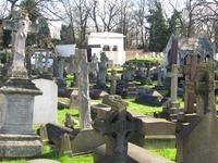 Santa María Cementerio Católico