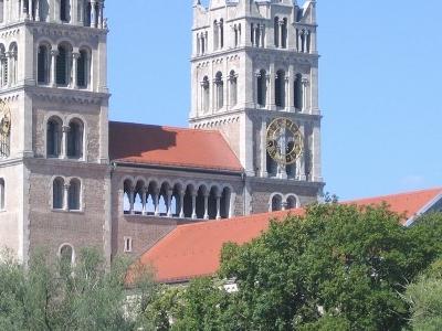 St. Maximilian Church