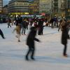 Stockholm Ice Skaters