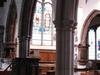 Interior Of St Olave Church