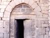 Stone Door     Desert Castle     Jordan