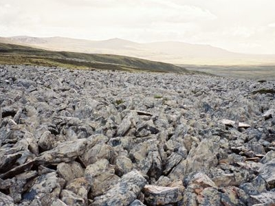 Stone Run At Mount Kent