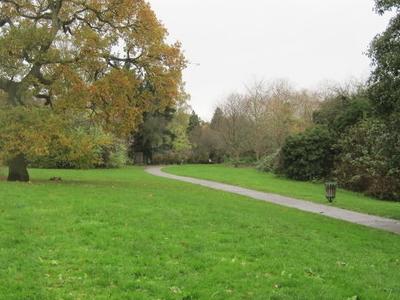 Stoneyfields Park