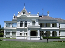 Stonnington Mansion
