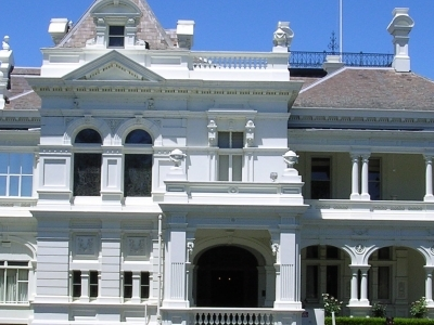 Stonnington Mansion