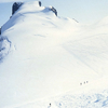 Storebjørn Summit Seen From The North