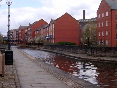 Store Street Aqueduct