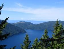 Mount Storm King Summit Trail