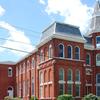 St Patricks Catholic Church Nashville